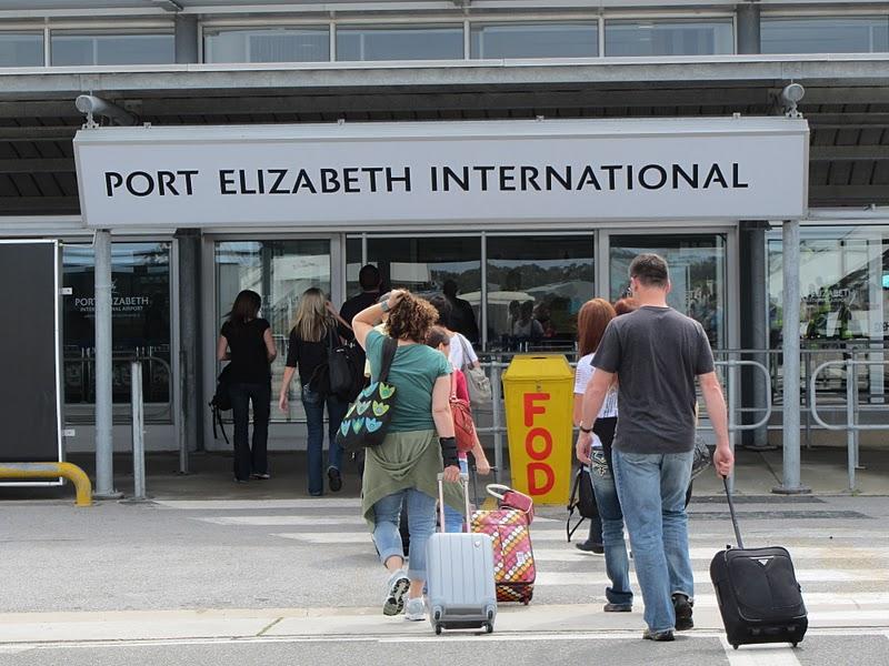 Whatu0027s At The Port Elizabeth Airport?