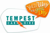 Tempest Car Hire Port Elizabeth Airport